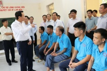 Bộ trưởng Đào Ngọc Dung: '...Hà Nội tạo cơ chế chính sách rõ ràng, nâng cao hiệu quả trong công tác cai nghiện ma túy...'
