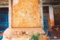 Thăm Bia Căm thù ở thị trấn Mộc Châu