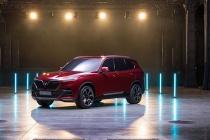 2 xe ô tô sắp công bố của VinFast có tên gọi là LUX A2.0 và LUX SA2.0