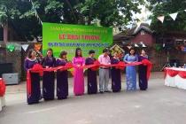 Hội LHPN thành phố Huế với nhiều mô hình phát triển kinh tế hiệu quả