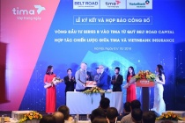 Sàn kết nối tài chính Tima của Việt Nam được định giá gần 500 tỷ đồng ở vòng đầu tư thứ hai