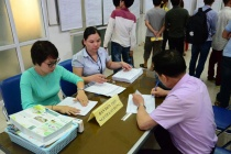 Hội chợ việc làm Online dành cho người lao động EPS và thực tập sinh IM Japan đã về nước