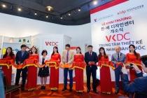 Khai trương Trung tâm Thiết kế Việt Nam - Hàn Quốc