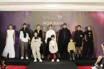 IVY moda FALL WINTER 2018: Lần đầu tiên giới thiệu dòng sản phẩm IVY KIDS