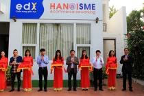 Ra mắt không gian làm việc chung cho các startup, doanh nghiệp Hanoisme Ecomerce Co-working