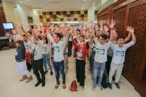 Huda Central's Top Talent trở lại với sự góp mặt của Đàm Vĩnh Hưng và Hồ Ngọc Hà trên ghế huấn luyện viên
