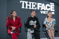 Điều gì khiến Võ Hoàng Yến mỉa mai Minh Hằng trong tập 3 The Face Vietnam 2018