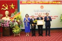 Tạp chí Lao động và Xã hội kỷ niệm 50 năm thành lập và đón nhận Huân chương Lao động hạng Ba lần thứ hai