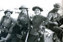 Thời hậu chiến, xót lòng đời sống nữ cựu thanh niên xung phong