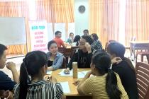 Trung tâm DVVL thành phố Cần Thơ tăng cường kết nối việc làm và bồi dưỡng kỹ năng tìm và tự tạo việc làm cho người lao động