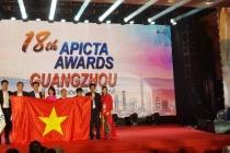 ViettelPay - Đại diện Việt Nam lần đầu tiên thắng lớn tại APICTA sau 18 năm