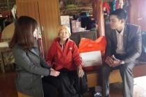 Tuổi trẻ huyện Lạc Sơn - tỉnh Hòa Bình với công tác đền ơn đáp nghĩa
