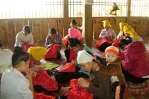 Huyện Văn Chấn (Yên Bái) đào tạo nghề gắn với xây dựng nông thôn mới