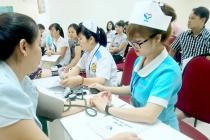 Gần 50 bệnh nhân được trả chi phí khám chữa bệnh hàng tỷ đồng