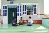 Huyện Trần Đề: Hoàn thành việc hỗ trợ xây dựng, sửa chữa nhà ở cho người có công giai đoạn 2