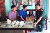 Tuổi trẻ thị xã Sơn Tây phát huy truyền thống Uống nước nhớ nguồn