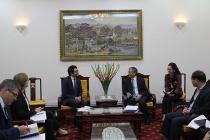 Tăng cường hợp tác giáo dục nghề nghiệp giữa Việt Nam và CHLB Đức