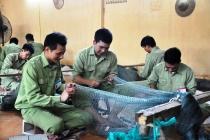Quảng Ninh: Nhân rộng mô hình cai nghiện ma túy tại cộng đồng