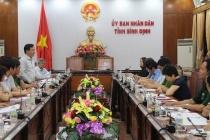 Bình Định: Tăng cường công tác hoạt động của Cơ sở cai nghiện ma túy