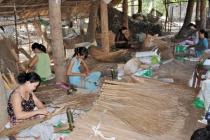 Tân Phú Đông chú trọng thực hiện các biện pháp giảm nghèo bền vững