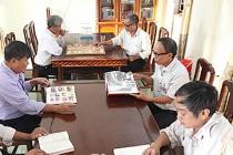 Nam Định điều dưỡng tập trung cho hơn 500 lượt người có công