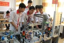 Tiếp tục tạo sự đột phá trong công tác Giáo dục nghề nghiệp