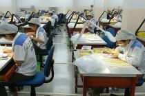 Thái Nguyên quan tâm tạo việc làm cho lao động nghèo và cận nghèo