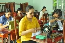 Nam Định tăng cường hiệu quả dạy nghề cho lao động nông thôn
