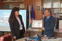 Trường Đại học Sư phạm Kỹ thuật Vĩnh Long tăng cường hoạt động hợp tác đào tạo và nghiên cứu khoa học với Bungari và Rumani
