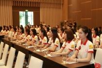 45 gương mặt xuất sắc vào vòng chung kết Cuộc thi Hoa khôi Sinh viên Việt Nam 2018 ngày 16/12 tại Đà Nẵng