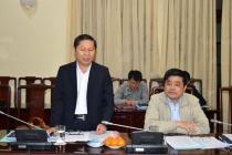 Hội đồng quốc gia về An toàn vệ sinh lao động triển khai nhiệm vụ năm 2019