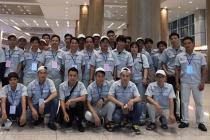 Huyện Ứng Hòa: Xuất khẩu lao động chưa  đáp ứng được nhu cầu và tiềm năng