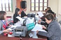 Huyện Gia Lâm: Sử dụng hiệu quả vốn tín dụng chính sách, góp phần giảm nghèo bền vững