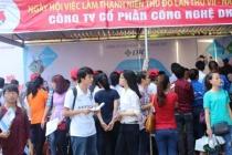 Hiệu quả công tác giải quyết việc làm ở quận Hoàn Kiếm