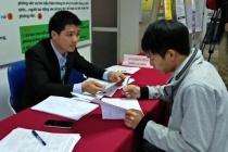 """Hà Nội tổ chức """"Hội chợ việc làm dành cho lao động EPS và thực tập sinh IM Japan về nước"""""""