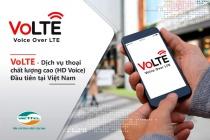 Viettel cung cấp dịch vụ thoại chất lượng cao (VoLTE ) đầu tiên tại Việt Nam