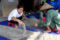 Chuyển biến trong công tác giảm nghèo ở huyện Na Rì