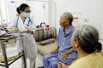 Tăng cường dịch vụ công tác xã hội với người cao tuổi tại các bệnh viện