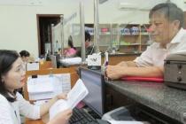 Hà Nội: Trên 1,6 triệu người tham gia BHXH bắt buộc
