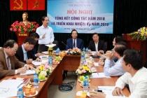 Ghi nhận kết quả trong phát triển nghề công tác xã hội tại Việt Nam