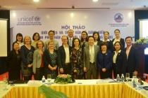 Những điểm nổi bật của Trung tâm Công tác xã hội thành phố Đà Nẵng năm 2018
