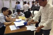 Hơn 700 chỉ tiêu tuyển dụng  tại phiên giao dịch việc làm ngày 14/2/2019 của Trung tâm Dịch vụ  việc làm Hà Nội