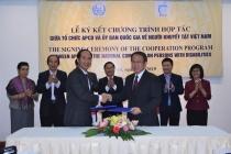 Phát triển chính sách cho người khuyết tật ở Việt Nam
