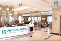 Khai trương Bệnh viện Đa khoa Phương Đông với tổng vốn đầu tư hơn 1.000 tỷ đồng