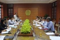 Quảng Nam: Sẵn sàng cho Tháng hành động về An toàn vệ sinh lao động năm 2019