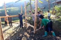 Huyện Hoàng Su Phì nỗ lực giảm nghèo bền vững