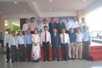 Trường Đại học Sư phạm kỹ thuật Vĩnh Long: Khánh thành Trung tâm Năng lượng điện mặt trời và các Trung tâm Ứng dụng công nghệ