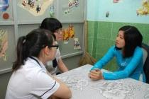 Hướng dẫn thực hiện công tác xã hội trong trường học