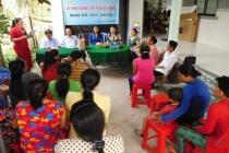 Trà Vinh: Trên 15.310 lao động nông thôn được đào tạo nghề