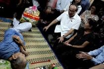 Thành phố Hồ Chí Minh: Thực hiện hiệu quả chính sách trợ giúp xã hội